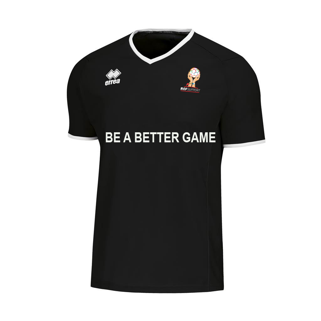be a better game